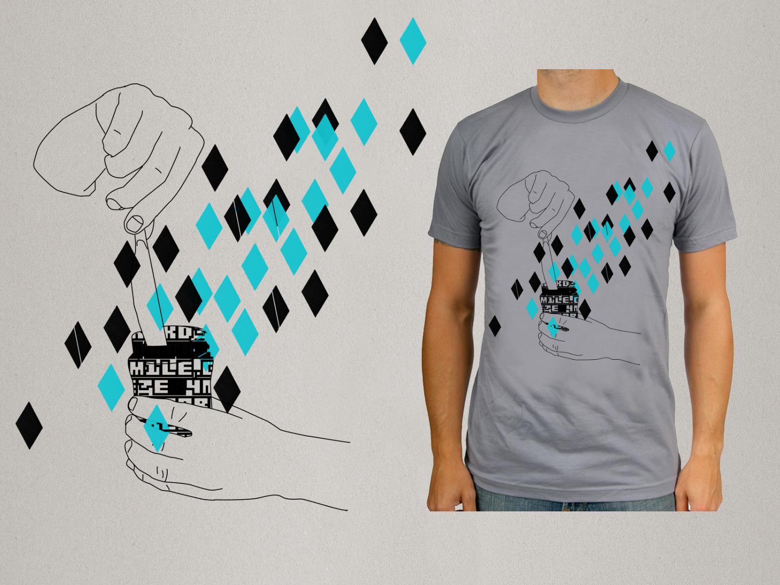 T-shirt design zeixs - T Shirt Designs